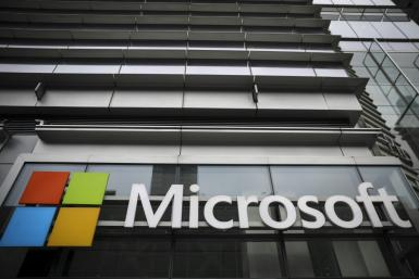 "Microsoft is stepping up its efforts to fight climate change and has pledged to be ""carbon negative"" by 2030"
