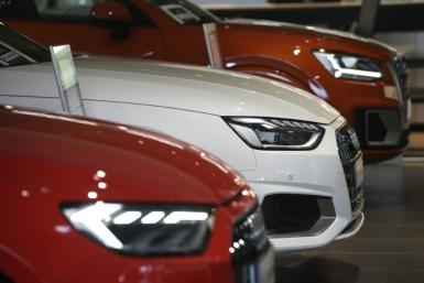 European carmakers want help with the transition to zero-emission vehicles, especially as sales are set to slow