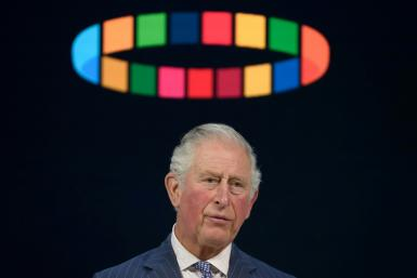 Prince Charles in Davos:'What good is all the extra wealth in the world'