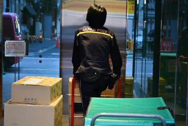 A former Japanese postman reportedly had 24,000 items of undelivered mail in his home from as far back as 2003