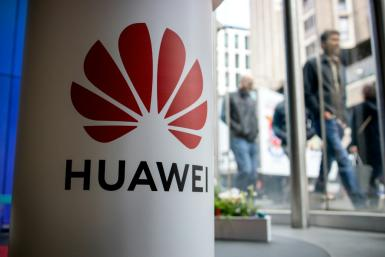 The United States has banned Huawei from the rollout of its 5G network because of concerns that the firm could be under the control of Beijing