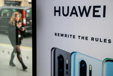 It seems Huawei will be in on the UK 5G act, but with restrictions