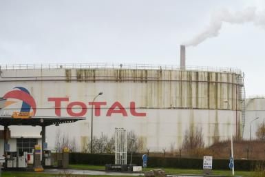 Activists say Total's 'vigilance plan' for limiting environmental risks is 'clearly insufficient'