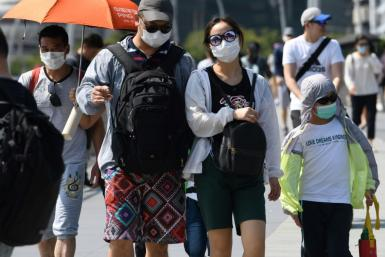 Singapore, with seven confirmed cases of the virus, has announced it will ban visitors who have travelled to Hubei