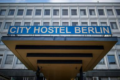 The City Hostel Berlin, popular with backpackers in the German capital, has been ordered to close due to its links to North Korea