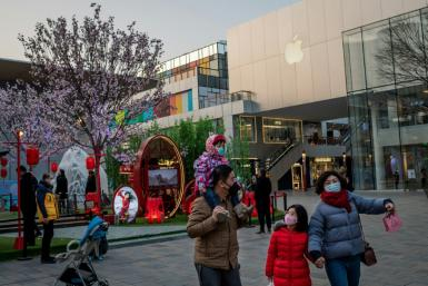 Apple has closed its stores in mainland China due to the new virus which has killed 259 people and infected nearly 12,000
