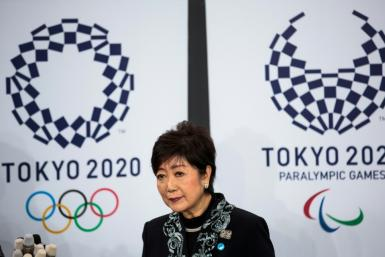 The Tokyo Olympics begin on July 24 and the Paralympics on August 25