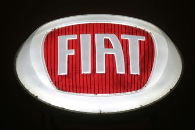 A bright final quarter helped Fiat Chrysler weather a slowing global market for cars