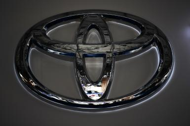Toyota's China operations have been hampered by the coronavirus