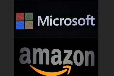 Amazon is challenging the Pentagon's decision to award a $10 billion cloud computing contract to Microsft, claiming the process was tainted by President Donald Trump's intervention