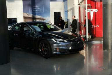 Tesla is seeking to raise some $2 billion by issuing new shares, following a surge in the value of the electric carmaker in recent months