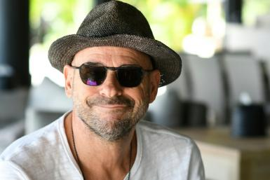 Cirque du Soleil founder Guy Laliberte says he will still be involved creatively after selling his remaining stake in the global circus group