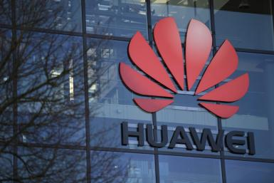 Washington has long considered Huawei a possible security danger