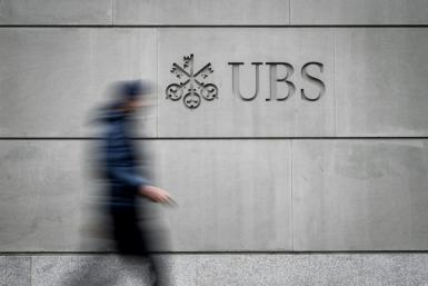 ING Group CEO Ralph Hamers will take over the helm at Swiss banking giant UBS on November 1