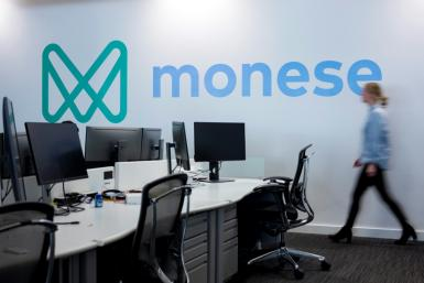 Monese is a British digital app-based bank that attracts urban millennials and has spread to 31 European countries with two million customers in only five years