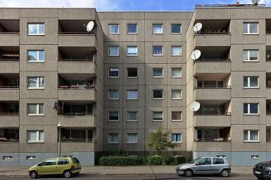 Berlin apartments