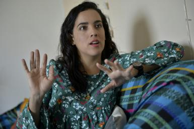 Cuban journalist Monica Baro's work has helped shed light on the difficulties facing independent media in a country where the government views such outlets with suspicion