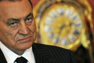 Hosni Mubarak was the fourth president of the Arab Republic of Egypt who became known to the opposition as the Pharaoh
