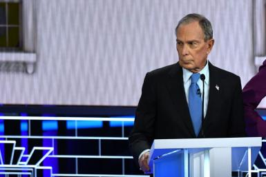 Mike Bloomberg will be looking to rebound from his disastrous performance in his first debate and prove he is a credible, moderate alternative to the leftist Sanders