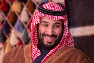 Under Saudi de facto ruler Crown Prince Mohammed bin Salman, the conservative kingdom has accelerated investment in glitzy sports and entertainment events in a bid to soften its image and boost jobs and investment