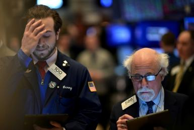 Wall Street is on track for its second straight rout as US health officials say an outbreak of coronavirus in the country is inevitable