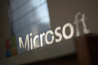 Microsoft became the latest tech firm to warn of a financial hit from the global coronavirus epidemic