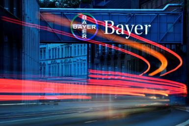 Bayer's profit jumped thanks it its acquisition of Monsanto, but it did not report setting aside any money for the legal drama surrounding a flagship weedkiller that is alleged to have caused cancer