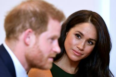 Canada will no longer pay the security costs for Britain's Prince Harry and his wife Meghan in the country, where they have been living part time since pulling back from their royal duties