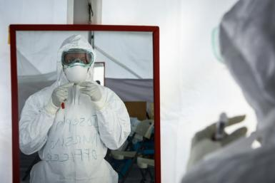 The fight against Ebola outbreaks in three western African countries and DR Congo has provided Africa with valuable skills for tackling coronavirus, say experts