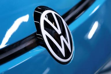 "German auto giant VW has reached a compensation deal with domestic consumer groups over the ""dieselgate"" scandal"