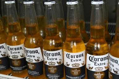 Surveys suggest confusion between coronavirus and Corona beer may be tarnishing the brand's reputation in the United States