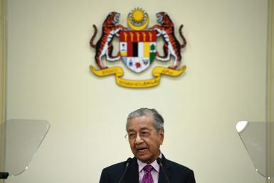 Malaysia's Mahathir Mohamad has lost a power struggle to a little-known ex-interior minister, ending his premiership