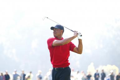 Reigning Masters champion Tiger Woods will reportedly skip next week's US PGA Tour Players Championship because his back is not ready for him to compete