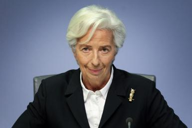 Lagarde is being faulted for 'bad' communication