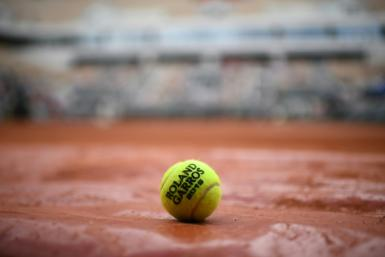 The French Open is the first Grand Slam to be affected by the coronavirus pandemic