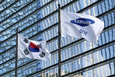 Samsung is by far South Korea's most powerful conglomerate