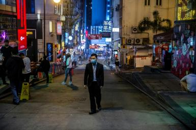 Despite its proximity to the Chinese mainland, Hong Kong has managed to stave off a runaway outbreak of the deadly virus