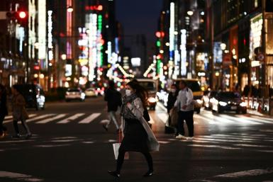 Many hotel operators in Japan have seen bookings decimated by the virus