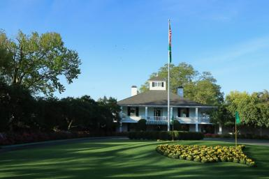The 2020 Masters at Augusta will take place in November as part of a revised golf calendar announced on Monday