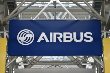 """Airbus is """"now revising its production rates downwards to adapt to the new coronavirus market environment,"""" the company said in a statement"""