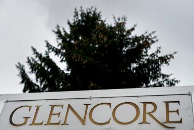 Glencore says copper mining has been hit by a slump in prices and the fallout of the coronavirus pandemic