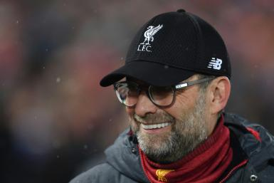 "Liverpool are on the brink of winning the Premier League title, but their manager Jurgen Klopp has insisted that football matches ""really aren't important at all"" just now"
