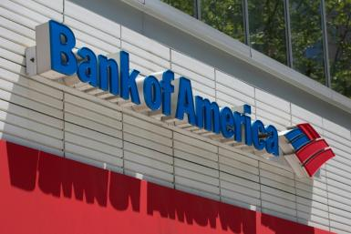 Bank of America reported a steep drop in first-quarter earnings, joining other financial heavyweights in setting aside significant funds for bad loans in the wake of coronavirus shutdowns.