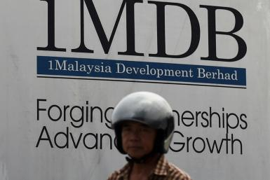 Hundreds of millions of dollars were looted from Malaysia's 1MDB fund