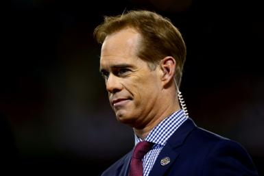 Fox Sports commentator Joe Buck is asking his 268,000 Twitter followers to send him short videos for him to add mock commentary