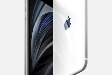 Apple, expected to see sharp declines in iPhone sales, unveiled its entry-level smartphone last week which could help limit the damage