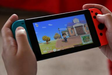 The world of 'Animal Crossing' has struck a chord with gamers yearning for a virtual escape from restrictions on movement and social activity