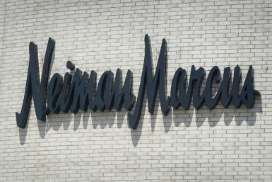 Neiman Marcus last week filed for bankruptcy protection, but analysts expect more companies to follow