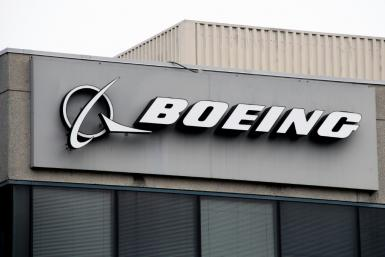 After raising $25 billion in debt from public markets earlier this spring, Boeing did not need to seek support from the US government
