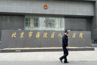 Corruption convictions nearly doubled last year in China as President Xi Jinping ramped up his crackdown on graft